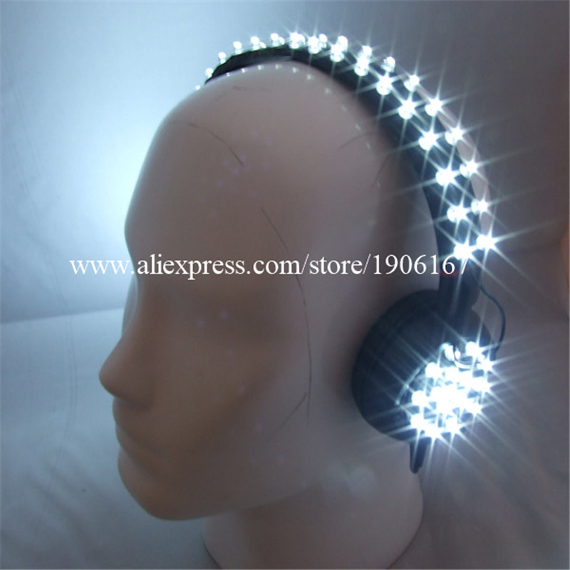 led and laser mask03