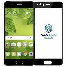 NILLKIN 3D AP+PRO Tempered Glass for Huawei P10 Scratch Proof Anti-Explosion Full Cover for Huawei P10 Plus Screen Protector