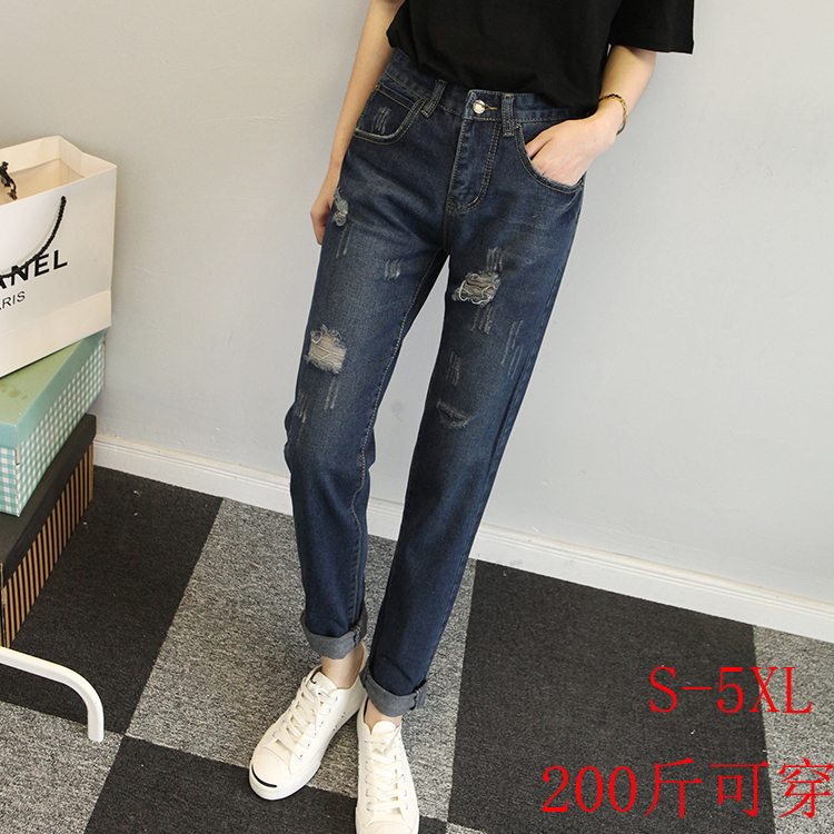 New Jeans Woman With Mid Waist Skinny ninth Pencil Womens Jeans Femme Denim mid Waist Women Jeans Pants TrousersÎäåæäà è àêñåññóàðû<br><br>