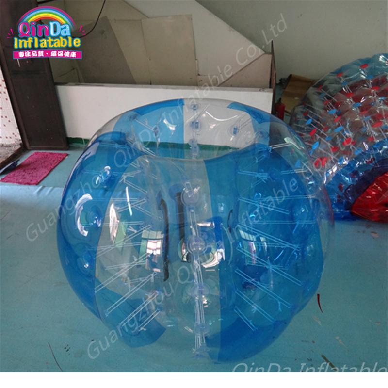 bubble soccer83