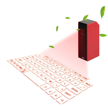 Virtual Laser keyboard with Mouse Function Bluetooth Projection Keyboard for Iphone Android Smart Phone Ipad Tablet PC Notebook