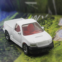 siku 1:64 Alloy car model Sports car series car Ford Pickup trucks Children like the gift Family Collection Decoration