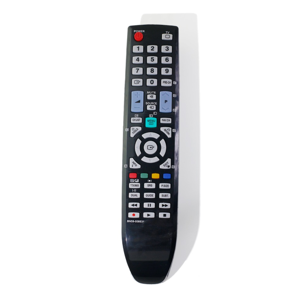 Remote Control N2QAYC000058 For Panasonic SC-HC27 SC-HC58 Audio System