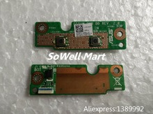 Original laptop IO board for Asus ROG G55 G55VW Laptop G55VW PWR board Power button board