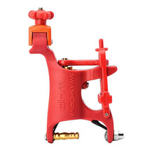 Butterfly Rotary Tattoo Machine for Shader Tattoo Machine Makeup Tool X8232 5Up(China)
