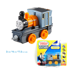 x120 Free shipping New product Diecast hook Thomas and Friends Dash in space Model Trains metal  children Toys and Gifts