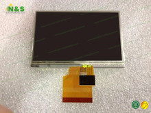 "Original 4.3"" inch LMS430HF12 For TomTom Tom One XL S300 GPS LCD display screen with touch screen digitizer panel"