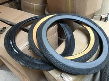 original GT stock 20*2.25 performance street xc high quality rubber bmx bicycle tire(China)