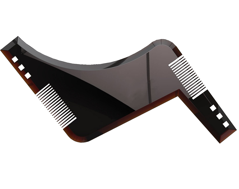 Beard Shaping Comb for Men