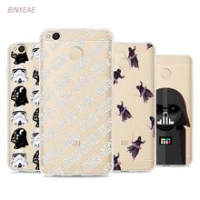 Buy BINYEAE Star Wars R2D2 Cartoon Style TPU Soft Phone Case Cover Xiaomi Mi Redmi Note A1 3 4 4X 4A 5A 5 Plus for $2.20 in AliExpress store