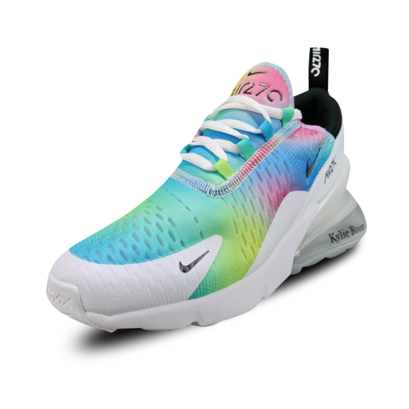 Nike Air Max 270 180 Running Shoes Sport Outdoor Sneakers Comfortable Breathable for Women 943345-601 36-39 EUR Size 238