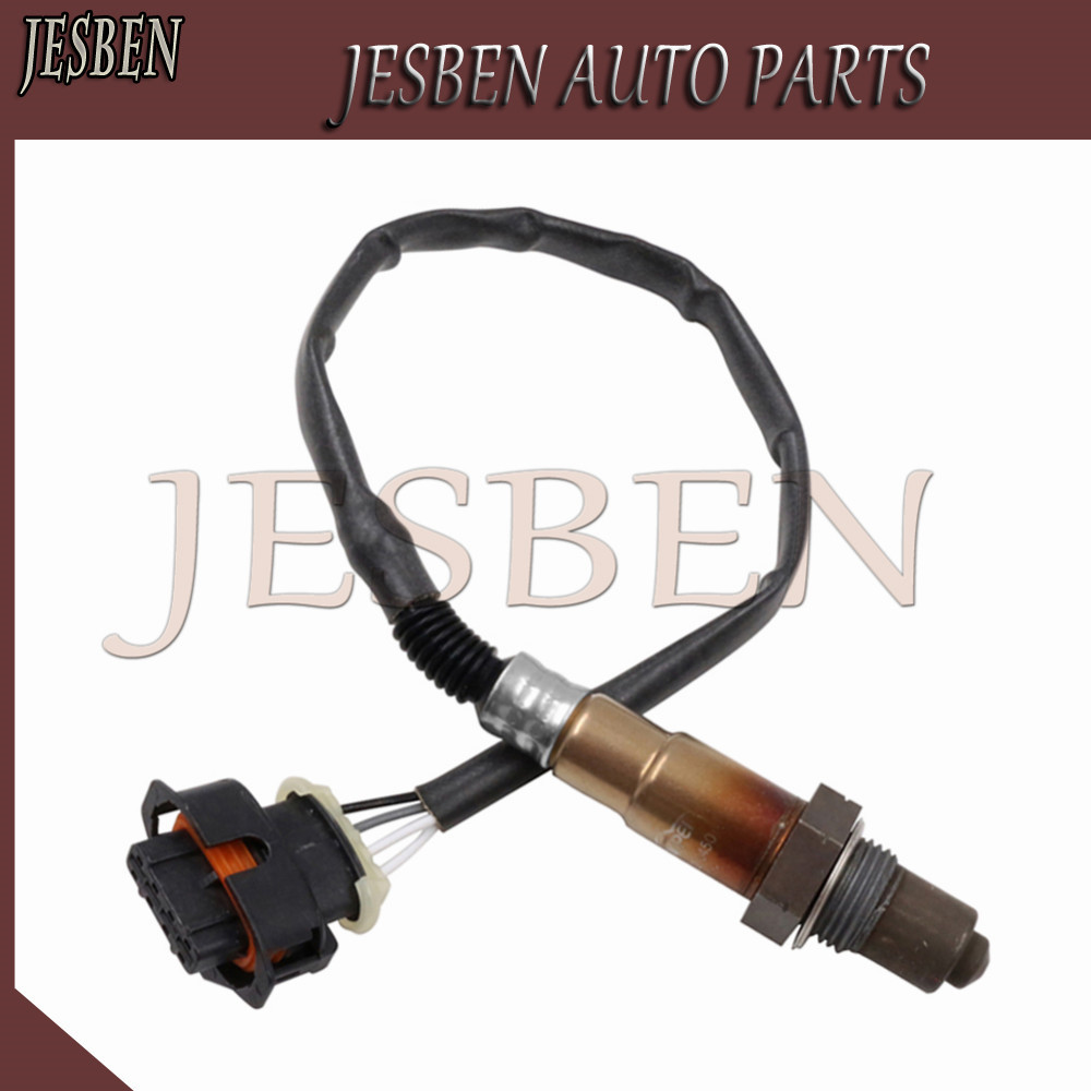 Bosch 0258006499 Oxygen Sensor