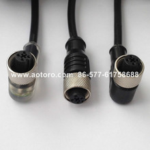 proximity switch CI2-12 Line cable sensor through type China market wholesale price(China)