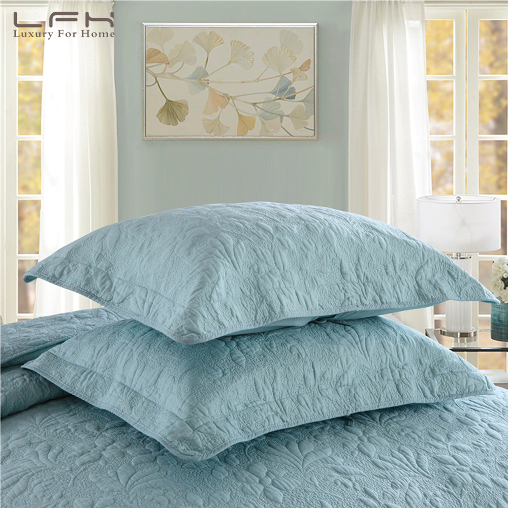 King quilt with pillowcase (7)