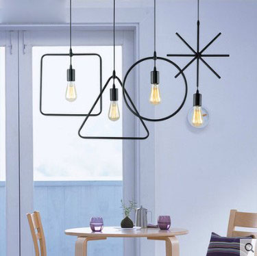 E27 110v-220v For Decor Modern Pendant Light Glass Pendant Light  Suspension Luminaire Modern Lighting<br><br>Aliexpress