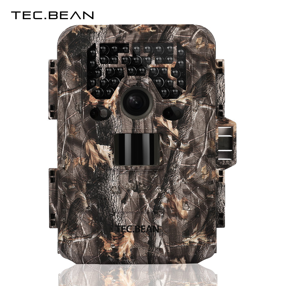 12MP 1080P Hunting Video Camera Infrared 940nm Scouting Camera Night Vision with 36pcs 940nm IR LED Waterproof Hot Trap<br><br>Aliexpress