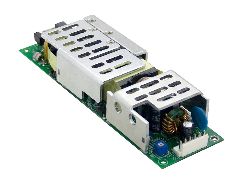 [MEAN WELL1] original HLP-80H-12 12V 5A meanwell HLP-80H 12V 60W Single Output LED Driver Power Supply<br>