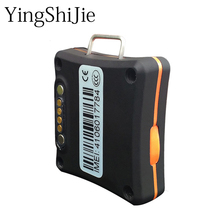 YingShiJie Portable Mini GPS Tracker Pets Kids Elderly Animal Tracking Device Located Preciously By Satellite LBS Wifi LK910(China)