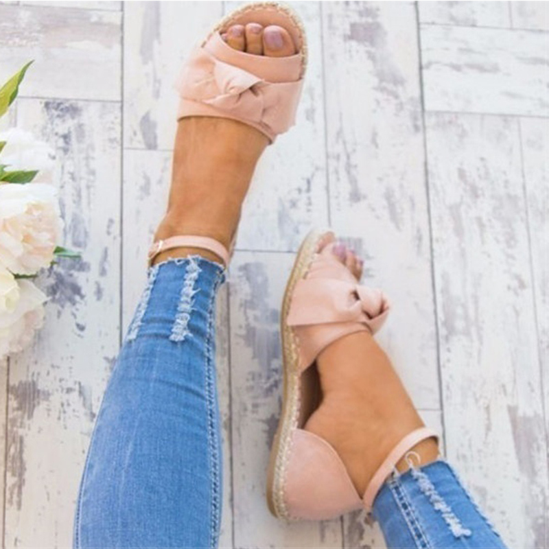 Womens-Sandals-Plus-Size-35-44-Flats-Sandals-For-2018-Summer-Shoes-Woman-Peep-Toe-Casual (5)