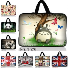 "17"" Laptop Bag Sleeve Case Cover Skin For 17.3"" HP Pavilion G7 /Alienware M17x DELL Vostro(China)"