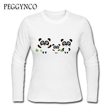 Buy T Shirt Women Clothes 2017 Tshirt Long Sleeve Tops Womens Clothing T-Shirts Cotton Casual Tee Shirt Femme for $19.95 in AliExpress store