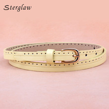 High quality yellow Hollow Women's vintage belt ladies designers belts female waist belt dress riem cinture da donna N088
