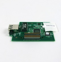 Internal Print Server Ethernet Card for Zebra ZM400 ZM600 79823 79501-011 NEW