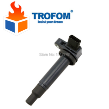 Ignition Coil For Lexus GS430 LS430 IS200 IS300 IS430 SC430 Toyota Land Cruiser 2.0 3.0 4.3 4.7 90919-02230 ADT31497C