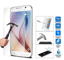 HD Tempered Glass For Samsung Galaxy A3 A5 A7 A300 2016 A510 A310 S5 S6 J5 J7 j510 j710 Screen Protector Film sklo glas an mobil