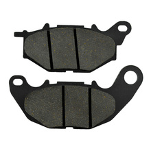 1 Pair Motorcycle Parts Front Brake Pads For YAMAHA YZFR25 250CC MTN320A MT-03 YZF-R3 321CC ABS YZF R3 321CC 2015-2017