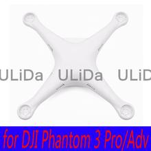 Top + Bottom Cover Body Shell Case for Phantom 3 Advanced Professional Part 30