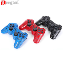 Wireless Bluetooth Controller Gamepad PS3 Double Vibration Joystick Gamepad For Playstation 3 Dual Shock Joystick Console