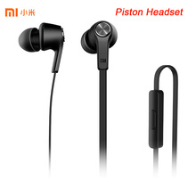 Original XIAOMI PISTON Colorful Version In-ear earphone earbuds with mic remote control for iphone samsung Mi sony ASUS ONEPLUS(China)