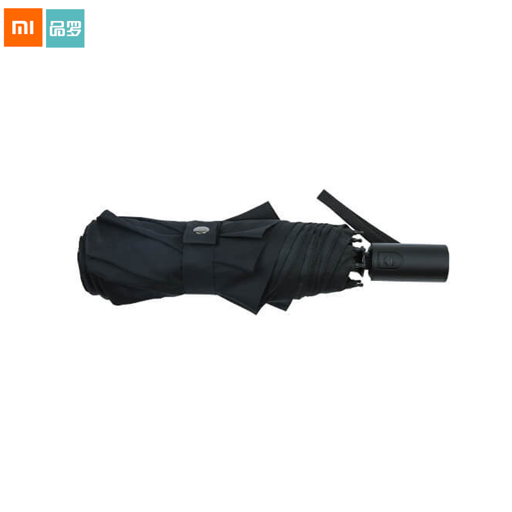 Xiaomi Mijia Pinluo Brand 23 Inch Umbrella UV Automatic Folding Opening Umbrella Sunny Rainy Days Windproof Waterproof