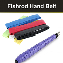 1.1m rod hand belt fishing trackle Hand wrap around for carp fishing accessories cheap chinese fishing gear supplier 1pcs/lot
