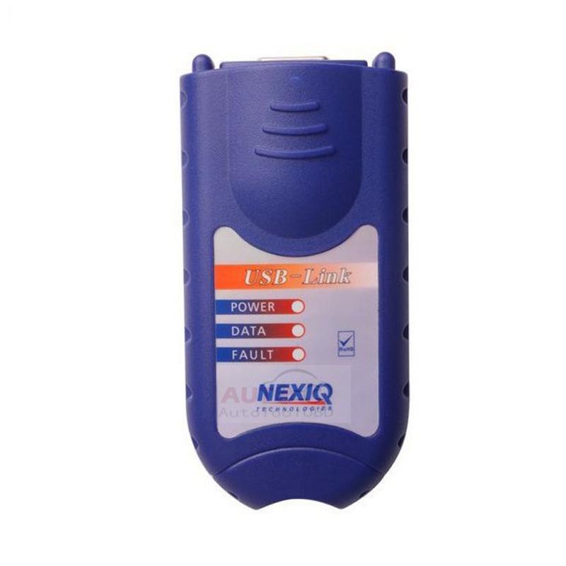 NEXIQ USB-3