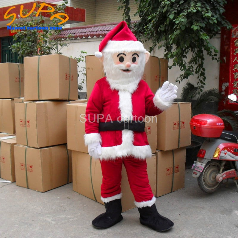 UK Seller New Cute Xmas Kids Santa Claus Elf Fancy Dress Costume 0-2 years
