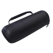 OOTDTY Travel Carry Case Pouch Storage Bag For JBL Charge 2 / 2 Plus Bluetooth Speaker(China)