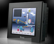 MT4523TE Kinco HMI Touch Screen 10.4 inch 800*600 Ethernet 1 USB Host 1 SD Card new in box