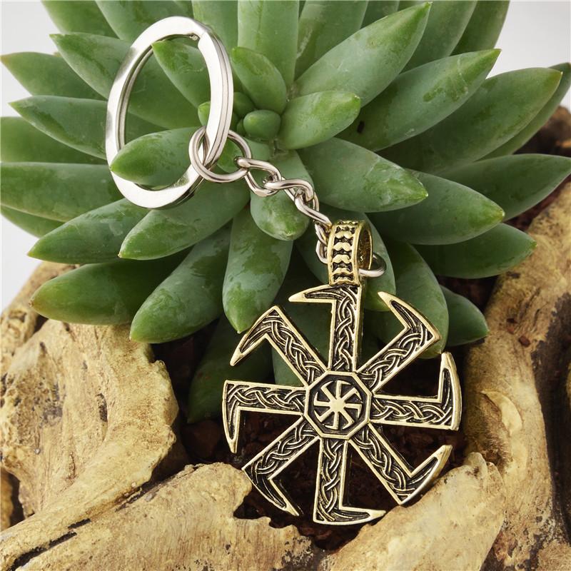15-kolovrat amulet