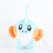 Mudkip Plush Toy Doll