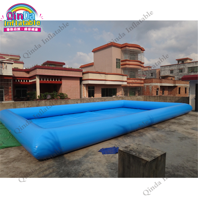 above ground inflatable swimming pool62