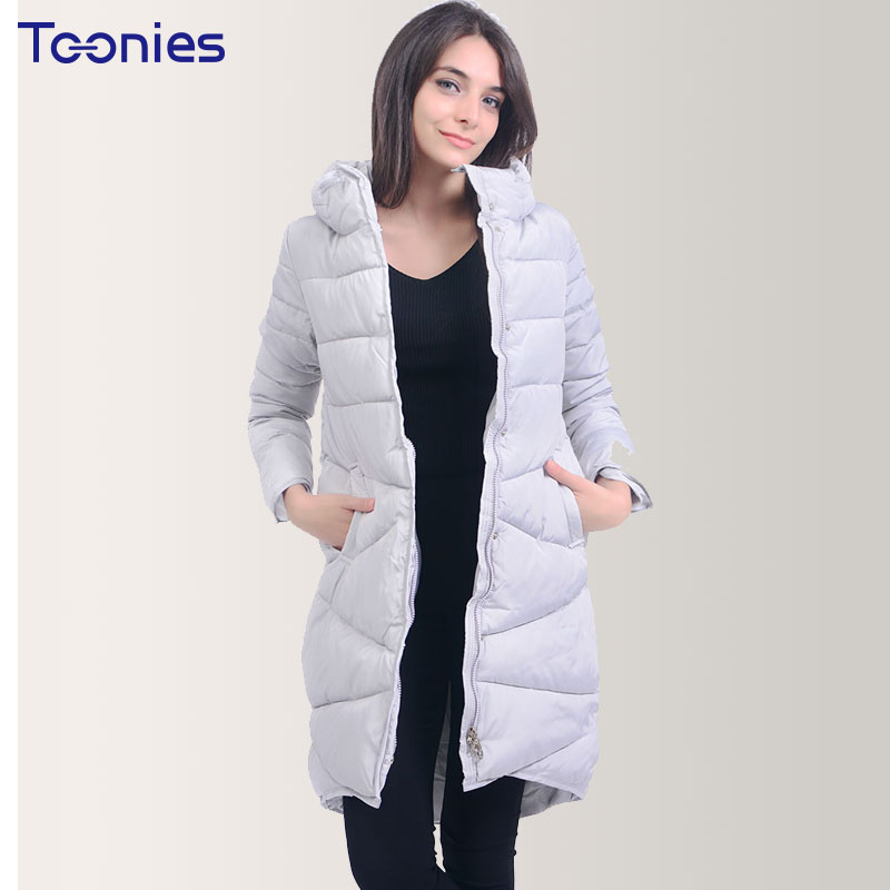 Thicken Parkas Woman Coats Costume 2017 Winter Slim Straight Thick Turtleneck Cotton Down Jacket Long Overcoat Cotton-paddedÎäåæäà è àêñåññóàðû<br><br>
