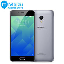 "Original MEIZU M5S Global firmware 3GB RAM 16GB ROM Cell Phone 5.2"" HD IPS 13.0mp Fingerprint Fast Charging Mobile Phone"
