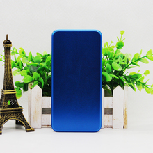 I phone7 Plus Moulds For 3D Sublimation Transfer Printing Case Cover