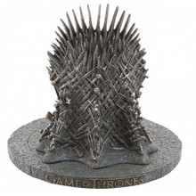 17cm The Iron Throne Game Of Thrones A Song Of Ice And Fire Figures Action & Toy Figures One Piece Action Figure Good Quality(China)