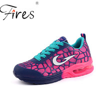 2016 new Trendly running shoes ,Super Light woman athletic shoes, brand sport shoes sneakers men running lover walking shoes(China)