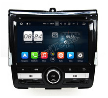 NAVITOPIA 6.2Inch Octa Core Android 6.0 Car Radio Stereo For Honda CITY 2008-2011 Car DVD+GPS Navi+Bluetooth+WiFi+Mirror Link