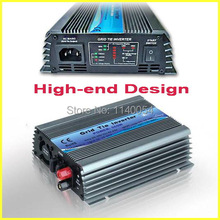 500W Grid Tie Inverter for 30V 60Cells and 36V 72Cells Solar Panel, MPPT function, Pure Sine wave Micro On Grid Tie Inverter