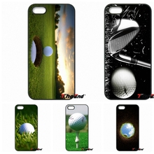 For Huawei Ascend P8 P9 Lite Xiaomi Redmi Note 4 3 3S Pro LG G3 G4 G5 K10 K8 Many Golf Ball Pattern Protective Phone Cover Case